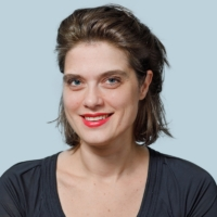Sophie van Loon Kennedy Van der Laan